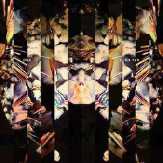 Hyperdub   DVA: The Fly Juice EP (HDB066)