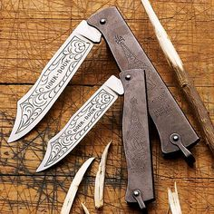 French Douk Douk Knives #douk #knives #knife
