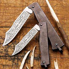 French Douk Douk Knives #douk #knives #knife