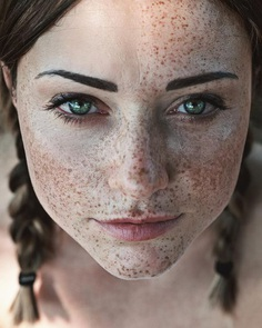 Marvelous Beauty and Lifestyle Portrait Photography by Cristian Sartori