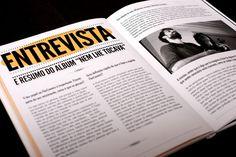 Book - Samuel Uria #uria #print #design #graphic #book #samuel #music #editorial