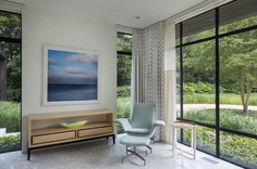 Holley House / Oza Sabbeth Architects 12