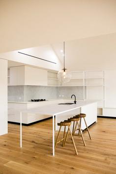 kitchen, Auhaus Architecture, Lifespaces Group