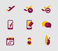 denkwerk GmbH: Digital-, Online- und Internetagentur in Köln & Berlin. » Germanwings App