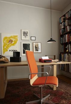 photo #office #interior #chair