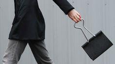 PeterBristol ClipBag closeCrop.jpg #fashion #bag