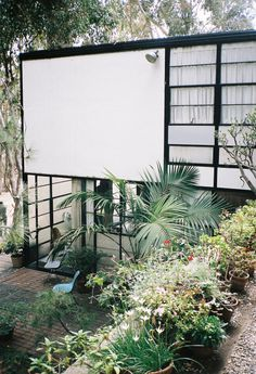 #HOUSE #GARDEN #MINIMAL