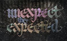 Calligraffiti by Niels Shoe Meulman 14 #calligraphy #text #graffiti #calligraffiti #art #street #typography