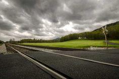 Landscape Photography by Leif Carlson #inspiration #photography #landscape