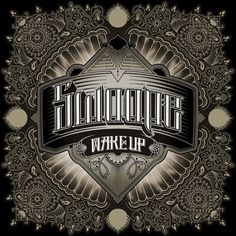 Swoope- Wake Up #wake #cover #artwork #swoope #up #cd