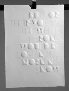 typographic_experiments_eli_kleppe_3 #white