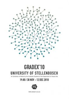 Hanno - Projects #gradex #design #graduation #poster