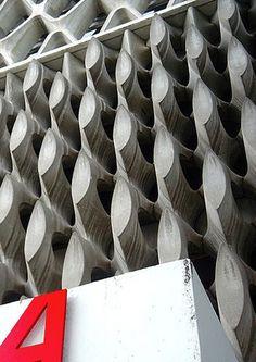 M O O D #erwin #concrete #architecture #hauer
