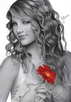 Pencil Portraits Drawings by Rajacenna #drawings #portraits #pencil #rajacenna
