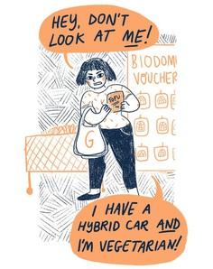 The Nib - Political cartoons and non-fiction comics