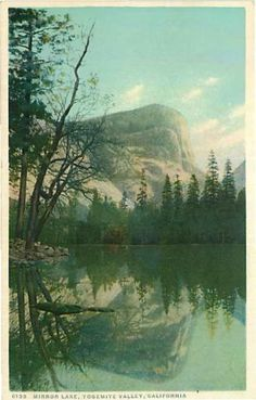 Make the Trek collection on eBay! #postcard #nature #vintage