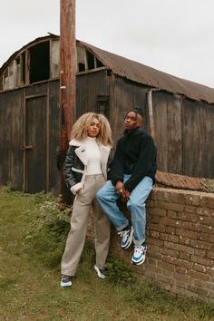 PAUSE x New Balance Autumn/Winter 2019 Editorial – PAUSE Online | Men's Fashion, Street Style, Fashion News & Streetwear