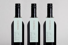 Vinoteca by dn&co #graphic design #print #label #wine