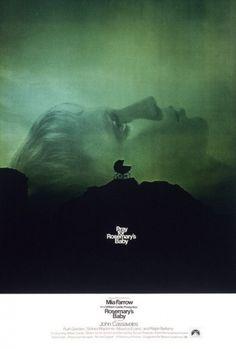 Glenn's Horror Poster picks #illustration #poster #film #horror
