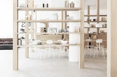 1OR2 by April and May + Norm Architects #interior #architects #japanese #design #scandinavian #norm #minimalist