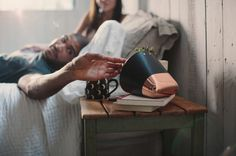 The Aether Cone Makes Music Simple Photo #speaker #cone #aether #player #music