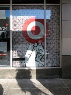 AAtarget2 | #signage #target #apparatus #aesthetic
