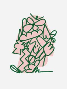 Illustrator Spotlight: Sebastian Curi – BOOOOOOOM! – CREATE * INSPIRE * COMMUNITY * ART * DESIGN * MUSIC * FILM * PHOTO * PROJECTS
