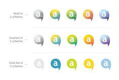 Projects — Nativo Branding #branding #overlay