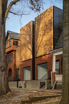 Double Duplex by Batay-Csorba Architects 2
