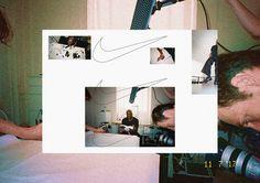"NIKE X OFF-WHITE - ""THE TEN"" on Behance"