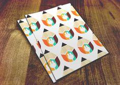 Free Flyer Design Mockup PSD