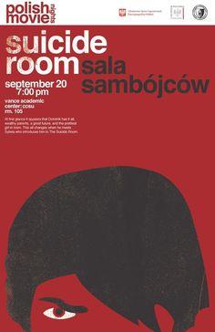 Polish Movie Poster Series