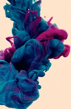 Underwater Colors by Alberto Seveso | THEE BLOG #art