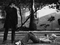 Madonna by Steven Meisel #inspiration #photography #celebrity