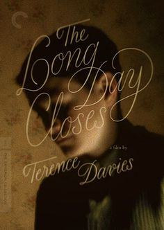 The Long Day Closes (1992) The Criterion Collection