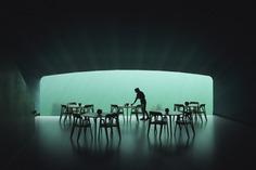 Snøhetta: Under | Sgustok Design