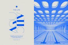 Pilot Magazine #pilot #magazine #publication #typography