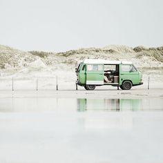 Melanie Meißner #gray #green