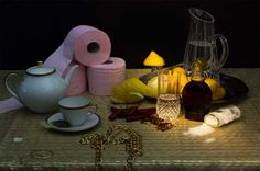 Still Diet by Dan Bannino #inspiration #photography #still #life