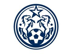 Dribbble - Crest by Joe Bosack #bosak #sports #joe #soccer