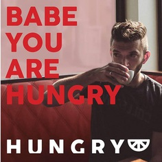 Babe you are hungry ☕ #babyyouarehungry #urbaneatin #deli #stylishfood #conceptualdesign #graphicdesign #designer #corporatedesign #branding #designstyles #brandingdesign #brandidentity #lovedesign #portfolio