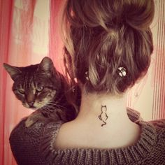 50+ Cute Small Tattoos #cute #small #tattoos