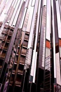 Tokyo on the Behance Network #swarovski #yoshioka #tokyo #tokujin #architecture
