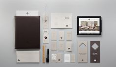 The Sultan on the Behance Network #brand #identity