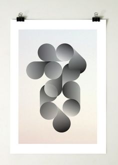 Format 1.0 : Motherbird #shapes #gradient