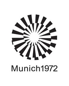FFFFOUND! #logo #1972 #munich