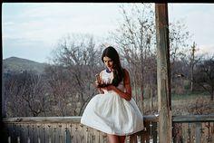 Portrait Photography by Mariam Sitchinava #inspiration #photography #portrait