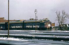 Canada - Confederation Train - page 7