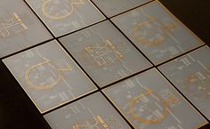 Nordik Impakt Festival Materials « Four Fifths Design #identity