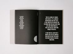 Believe in: You are the Map Maker — Collate #maker #in #book #map #cover #grid #believe #circle #grey